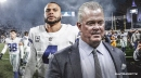 Cowboys reveal they haven't spoken to Dak Prescott about contract since September