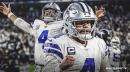 Cowboys prefer new contract over franchise tag for Dak Prescott