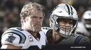 Greg Olsen reveals why he signed with Seahawks