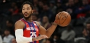 NBA Rumors: Pistons Reveal Why They Refused To Trade Derrick Rose To Lakers Before February Trade Deadline