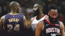 Rockets' James Harden opens up about the biggest lesson he learned from Kobe Bryant