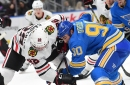 NHL Predictions: February 25th Late Games – Including St. Louis Blues vs Chicago Blackhawks