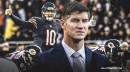 Mitchell Trubisky still in line to be starting QB in 2020, per Ryan Pace