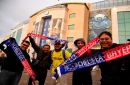 Chelsea vs Bayern Munich LIVE: Team news, line-ups, more ahead of Champions League fixture tonight