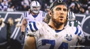 Colts star Anthony Castonzo will continue playing after contemplating retirement