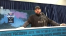 Detroit Lions' Matt Patricia's quick scouting report on Tua Tagovailoa