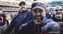 Matt Nagy reveals he will continue to call plays in 2020