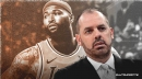 DeMarcus Cousins' role with Lakers after getting waived, per Frank Vogel
