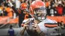 ESPN suspends host for derogatory comments about Browns' Baker Mayfield
