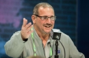 """New York Giants' GM Dave Gettleman admits team is """"open for business"""" at No. 4"""