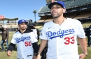 Magic Johnson Hosts Dinner To Welcome Mookie Betts, David Price To Dodgers