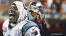 Cam Newton addresses future with Panthers in workout video