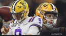 Joe Burrow reveals the two teams he grew up rooting for