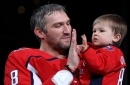 Ovechkin bookends game with goals in Capitals' shootout win over Jets