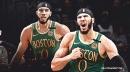 Jayson Tatum issues big challenge for Celtics as playoffs near