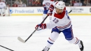 Canadiens' Max Domi has chance to prove himself in season's final weeks
