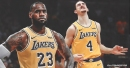 Lakers' Alex Caruso believes LeBron James is the 'best facilitator' in the NBA