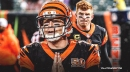 Cincy supposedly not ruling out an Andy Dalton return