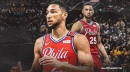 The move Sixers should make in the wake of Ben Simmons' back injury