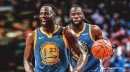 Warriors' Draymond Green expected to return vs. Lakers