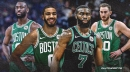4 keys for the rest of the season for Celtics