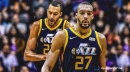 Rudy Gobert admits Jazz must get back to being 'dogs defensively'