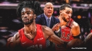 Should Bulls start rookie Coby White?