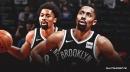 RUMOR: Magic, Pistons had interest in trading for Nets' Spencer Dinwiddie before deadline
