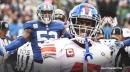 Giants release Alec Ogletree, Kareem Martin
