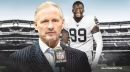 Raiders' Clelin Ferrell is a 'perfectionist' says GM Mike Mayock