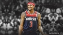Wizards' Bradley Beal takes shot at NBA over drug test after back-to-back 50-point games