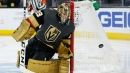 Oilers fall to Golden Knights in key Pacific Division clash