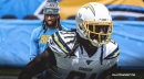Chargers 'love' WR Mike Williams ahead of fifth-year option decision