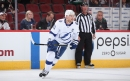 Tampa Bay Lightning Steven Stamkos Out Of The Lineup