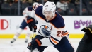 Oilers experiencing mental, physical fatigue like rest of NHL