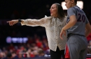 UA coach Adia Barnes on the Wildcats' breakthrough season, what she expects this weekend how her team can improve
