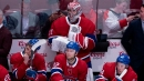 Canadiens' trend of blown leads doesn't rest solely on players' shoulders