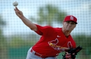 With 'right to experiment,' Cards' starter Flaherty uses second spring start to tinker, take chances