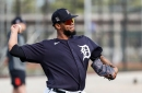 Detroit Tigers spring training game vs. Toronto Blue Jays: Time, TV, game info