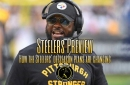 Podcast: How the Steelers' offseason game plan is changing
