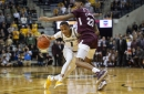 Pinson, Smith not enough for Mizzou against Mississippi State