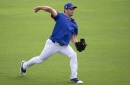 Seth Lugo takes big step in road back to Mets