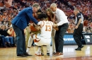 Shaka Smart updates the injuries to Jase Febres and Donovan Williams