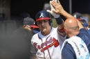 Austin Riley homers, bullpen falters late in Braves 5-2 spring training loss to Rays