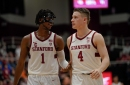Oregon State Basketball: Stanford Cardinal Preview (Game 29)