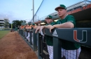 FAU 11, No.7 Miami 2: Hurricanes Dominated in First Road Game
