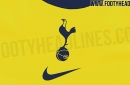 Tottenham Hotspur's 2020-21 third kits are leaked, and they are extremely yellow