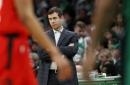 Video breakdown: Celtics motion offense