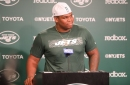NY Jets Quinnen Williams arrested trying to board a flight with a gun at LaGuardia Airport