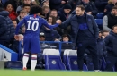 Chelsea facing injury crisis ahead of Everton fixture on Sunday